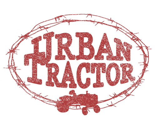 Urban Tractor